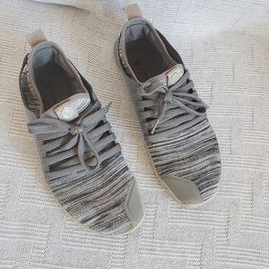 VivoBarefoot Kanna Minimal Shoes Grey EU 37